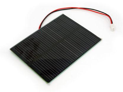 1W Solar Panel 80X100 太陽能電池板